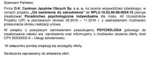 ZDJ. psycholog